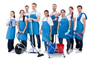 Elite Services Cleaning Team