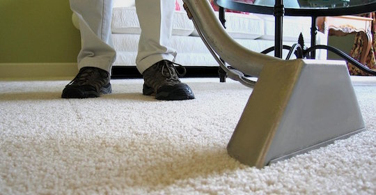 Carpet Cleaning Lexington Kentucky